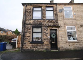 Thumbnail 2 bed terraced house for sale in Goodlad Street, Bury