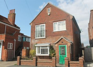 Thumbnail 3 bed detached house for sale in Pole Barn Lane, Frinton-On-Sea