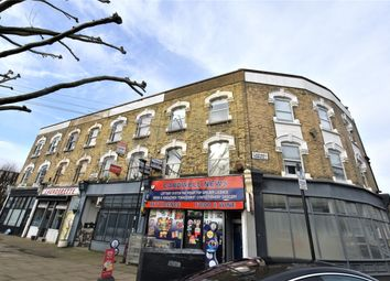 Thumbnail 2 bed flat to rent in Cardwell Terrace, London
