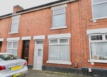 3 bed property to rent in Chatham Street, Derby DE23