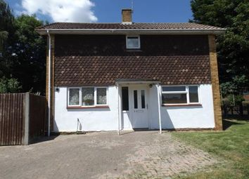 Thumbnail 2 bed semi-detached house for sale in Hythe, Southampton, Hampshire