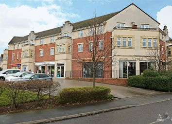 2 bed flat for sale in Horse Chestnut Close, Chesterfield, Derbyshire S40