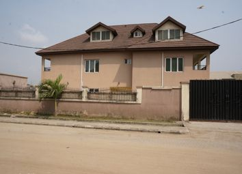 Thumbnail Block of flats for sale in Durbar Estate, Omotayo Omotosho Street, Amuwo Odofin Lagos., Nigeria