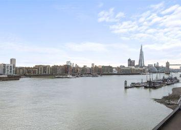 Capital Wharf, 50 Wapping High Street, London E1W