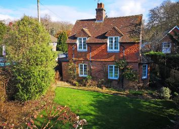 Thumbnail 4 bedroom detached house to rent in South Cottage, The Wharf, Midhurst