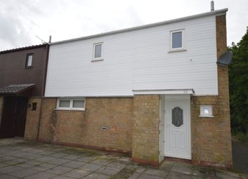 Thumbnail 3 bed terraced house for sale in Fawcett, Skelmersdale