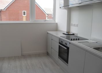 Thumbnail 1 bed flat to rent in Station Road, Balsall Common