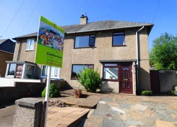 Thumbnail 3 bed semi-detached house for sale in High Garth, Kendal, Cumbria