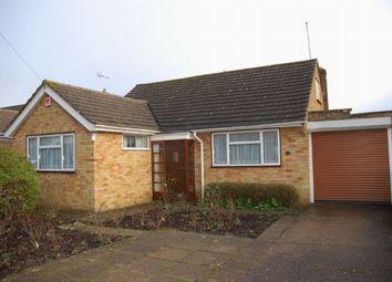 Thumbnail 3 bedroom detached bungalow for sale in Wantage Close, Moulton, Northampton