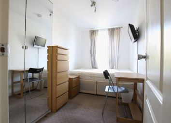 Thumbnail 5 bedroom shared accommodation to rent in Beautiful Double, Brunel Road, London