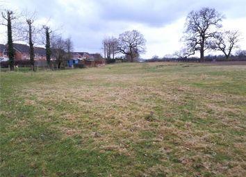 Thumbnail Land for sale in Hillcrest, Ellesmere