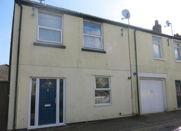 Thumbnail 2 bed terraced house for sale in Jeffery Street, Gillingham