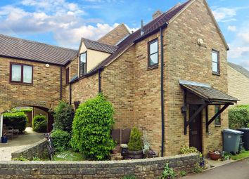 Thumbnail 2 bedroom semi-detached house to rent in Cotswold Meadow, Witney, Oxfordshire