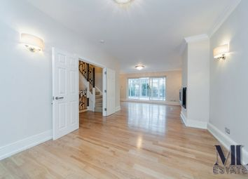 Thumbnail 5 bed terraced house to rent in Victoria Rise, Hilgrove Road, South Hampstead