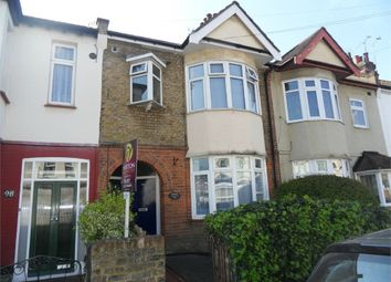 Thumbnail 1 bed flat for sale in South Avenue, Southend-On-Sea, Essex