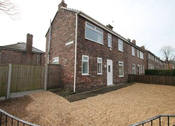 Thumbnail 3 bed semi-detached house for sale in Hard Lane, St. Helens