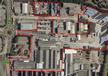 Thumbnail Land to let in Rix Road/Stoneferry Road, Hull, East Yorkshire