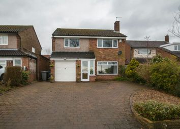Thumbnail 3 bed detached house for sale in Ash Lane, Hale, Altrincham