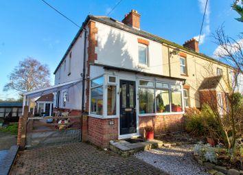 Thumbnail 4 bed semi-detached house for sale in Corfe Road, Stoborough, Wareham