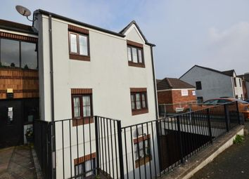 Thumbnail 2 bedroom flat for sale in Northesk Street, Plymouth