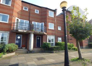 Thumbnail 3 bedroom semi-detached house for sale in Princes Reach, Docklands, Preston, Lancashire