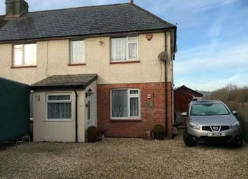 Thumbnail 3 bed property for sale in Chard Road, Axminster