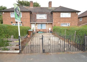 Thumbnail 2 bedroom semi-detached house for sale in Woodfield Road, Nottingham
