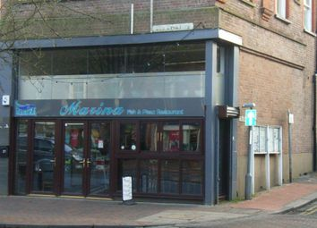 Thumbnail Restaurant/cafe for sale in The Broadway, Chesham