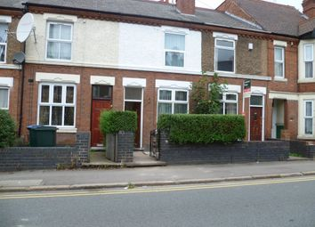 Thumbnail 3 bed detached house to rent in Gulson Road, Coventry