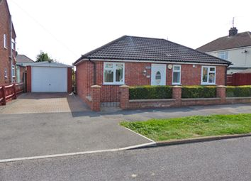 Thumbnail 2 bed detached bungalow for sale in Lawson Avenue, Stanground