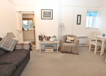 Thumbnail 1 bed flat for sale in The Terrace, Port Isaac