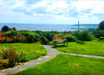 Thumbnail 6 bed bungalow for sale in Berkeley Lodge, Gulval, Penzance