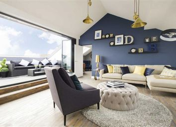 Thumbnail 2 bedroom flat for sale in Drapers Bridge, Nottingham City Centre