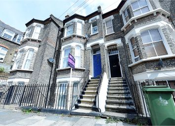 Thumbnail 3 bed terraced house for sale in Madron Street, London