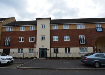 Thumbnail 2 bed flat for sale in Osier Avenue, Hampton Centre, Peterborough
