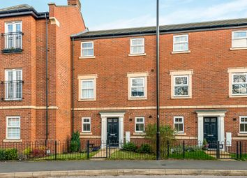3 bed town house for sale in Newbolt, St. Georges Parkway, Stafford ST16