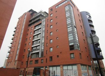 Thumbnail 1 bedroom flat to rent in City Gate, Castlefield
