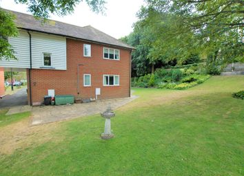 Thumbnail 2 bed flat for sale in Tanners Hill, Hythe
