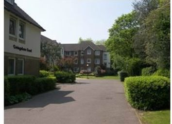 Thumbnail 1 bed property for sale in Livingstone Court, Christ Church Lane, Hadley Green