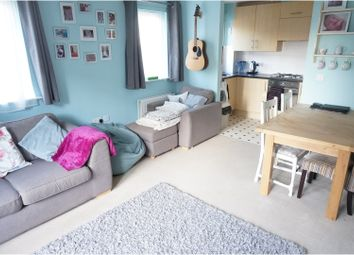 Thumbnail 2 bed flat for sale in 1 Broomhill Way, Poole