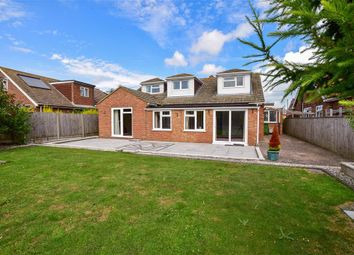 Thumbnail 3 bed bungalow for sale in Dunstall Close, St Marys Bay, Romney Marsh, Kent