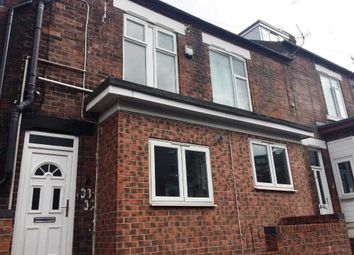 Thumbnail 1 bed flat to rent in Derbyshire Lane, Sheffield