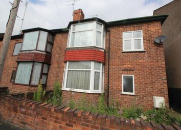 Thumbnail 3 bedroom property to rent in Shobnall Street, Burton-On-Trent