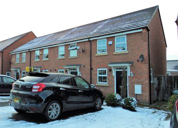 Thumbnail 2 bed semi-detached house for sale in Infirmary Road, Blackburn