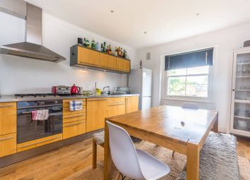 Thumbnail 3 bed flat for sale in Highbury New Park, Islington
