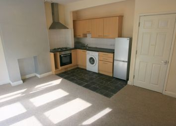 Thumbnail 2 bed flat to rent in St Johns Lane, Bristol