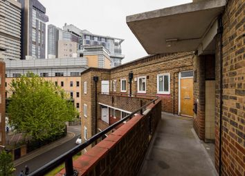 1 bed terraced house to rent in North Fleet House, London SE1