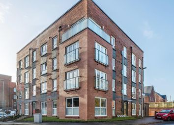 "Thumbnail 2 bed flat for sale in ""Wallace"" at Kintore Road, Glasgow"