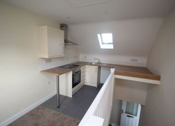 Thumbnail 1 bed property to rent in Gaunt Street, Lincoln