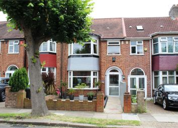 Thumbnail 3 bedroom terraced house for sale in The Larches, London
